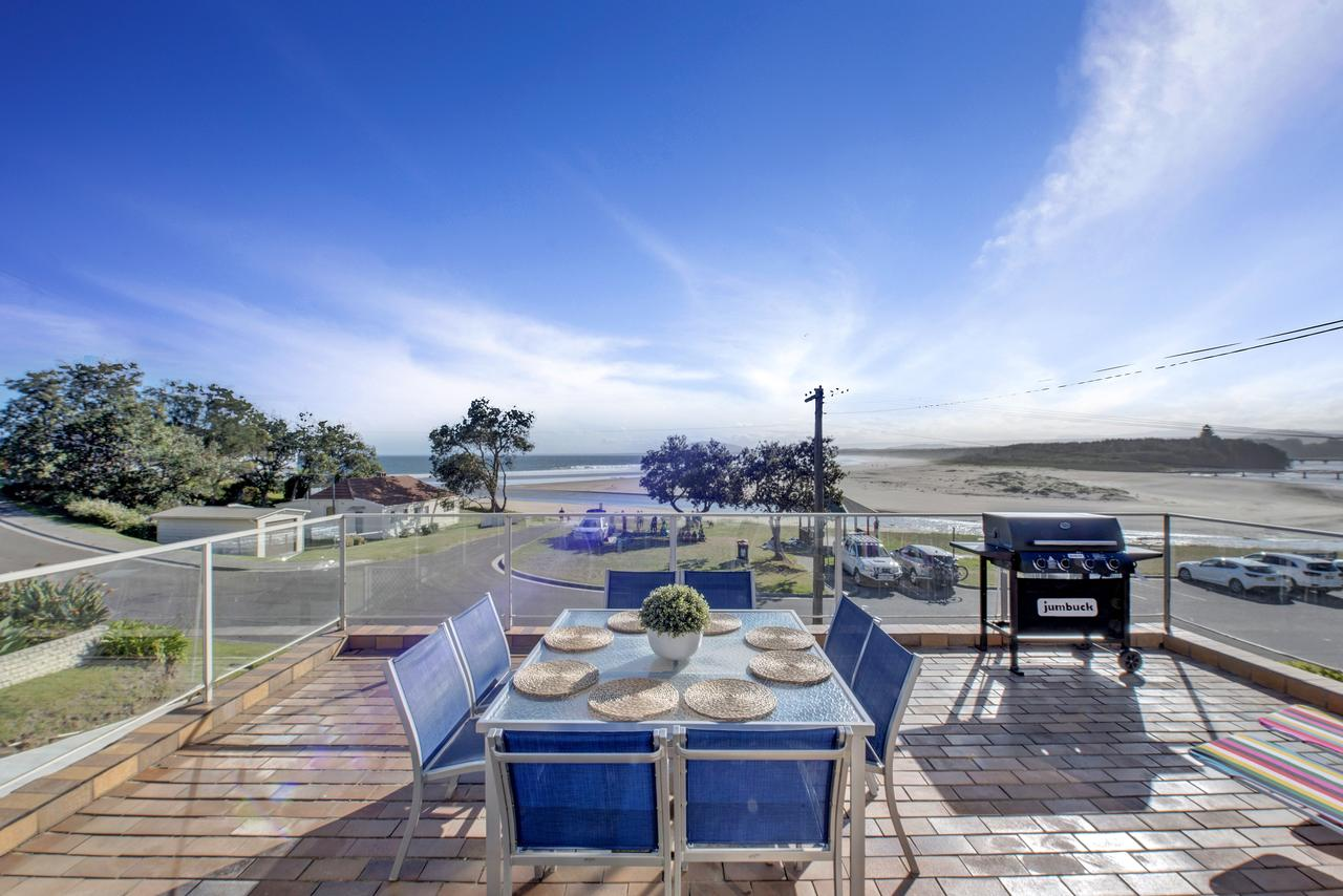 The Rotunda  Gerroa - Pet Friendly Beachfront - Accommodation Guide