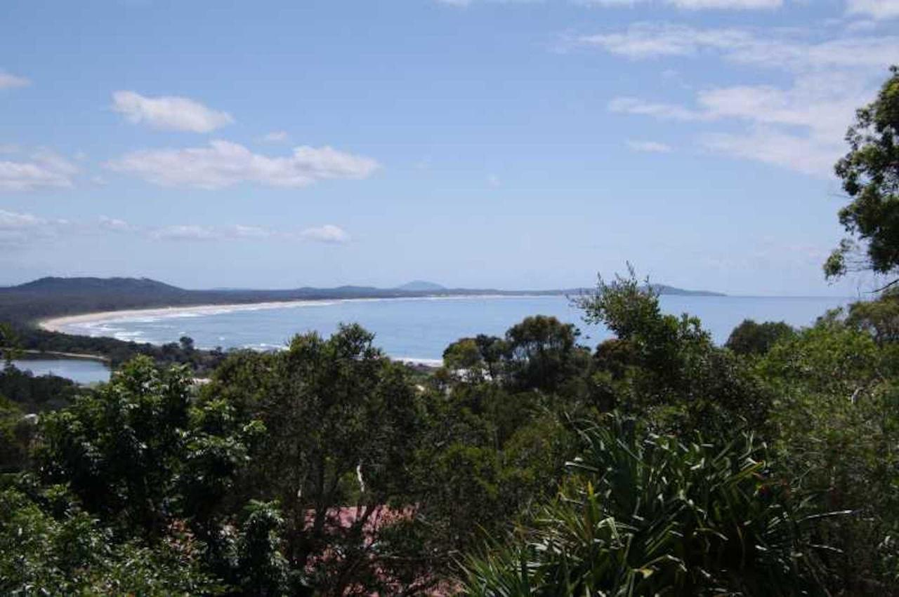 Coastwatch 26 Comara Terrace - Accommodation Guide