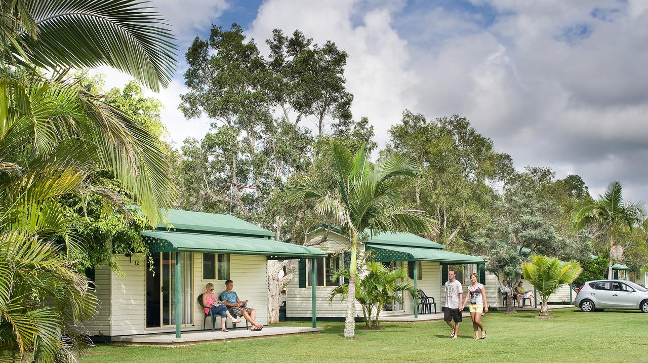 Glen Villa Resort - Accommodation Guide
