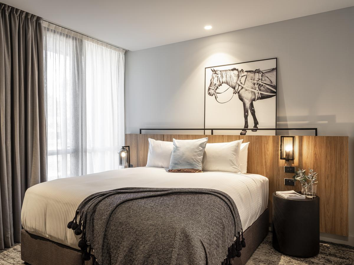 Mercure Sydney Rouse Hill - Accommodation Guide