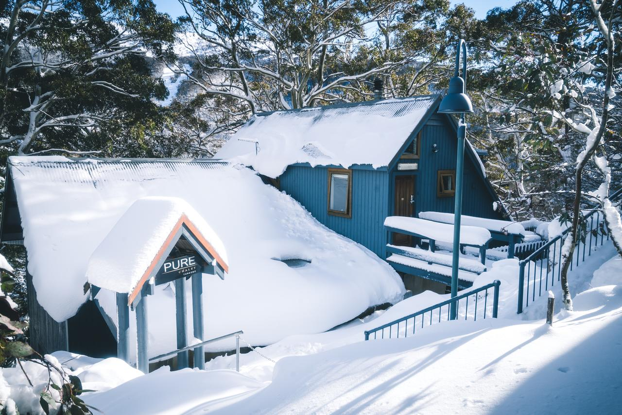 Pure Chalet Thredbo - Accommodation Guide