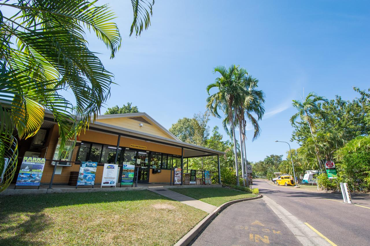 Hidden Valley Holiday Park Darwin - Accommodation Guide