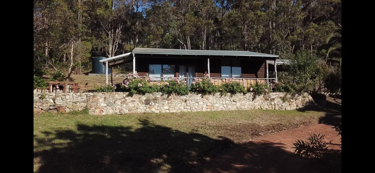 Kangaroo Valley Cottage - Accommodation Guide