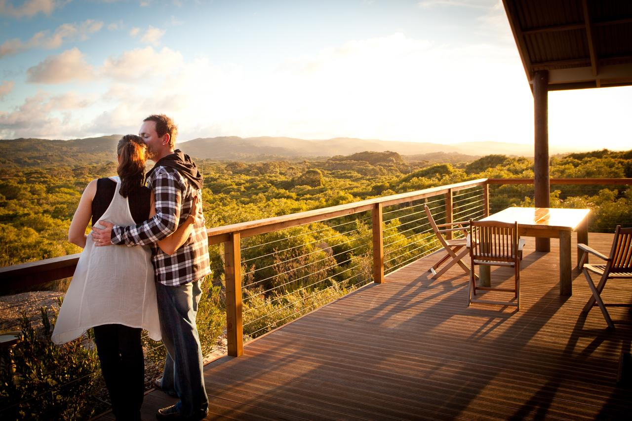 Cape Howe Cottages - Accommodation Guide