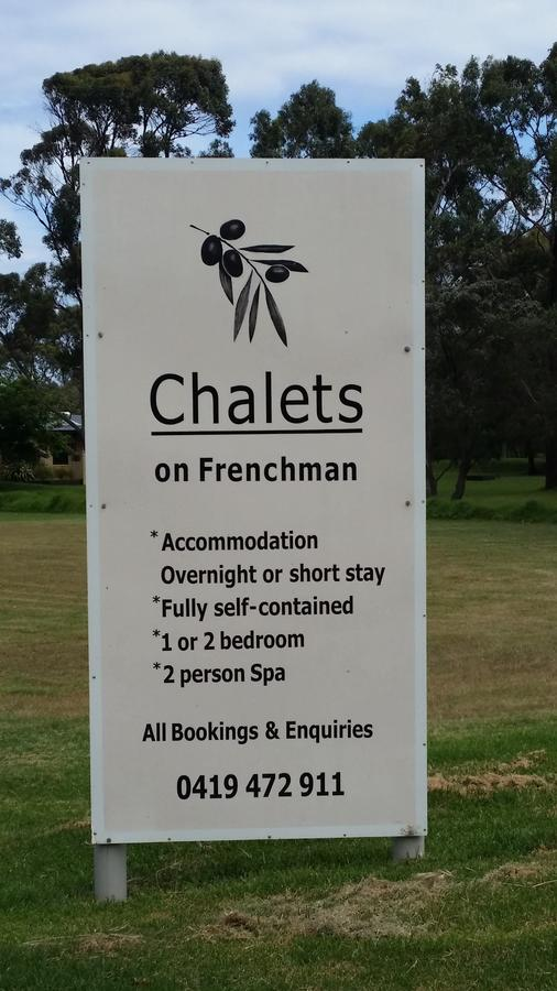 Chalets on Frenchman - Accommodation Guide