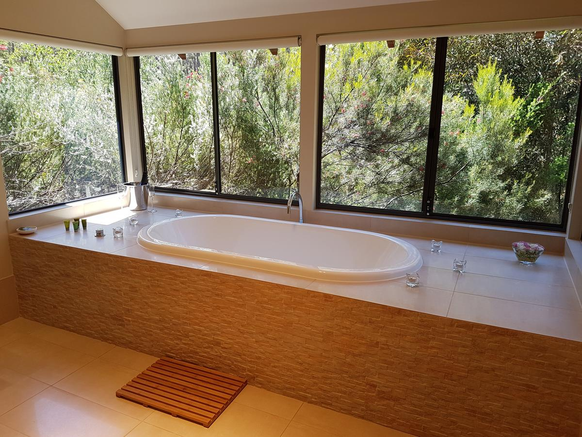 Jarrah Grove Forest Retreat - Accommodation Guide