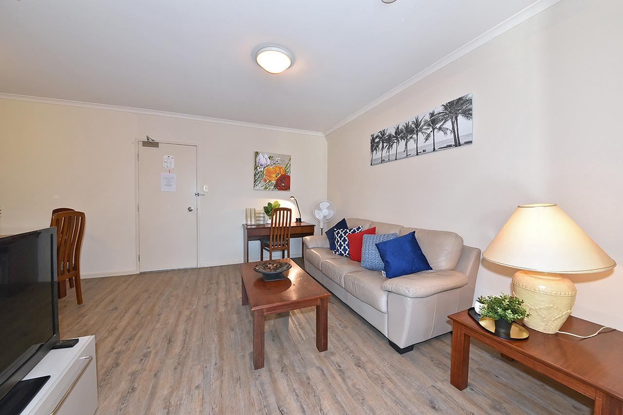 Inner Perth CBD 1X1 Apartment: 605451 - Accommodation Guide
