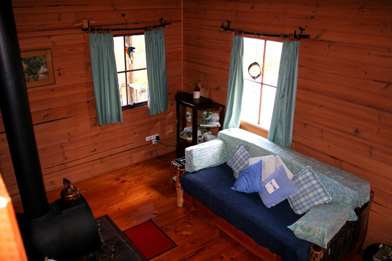 Cradle Mountain Love Shack - Accommodation Guide