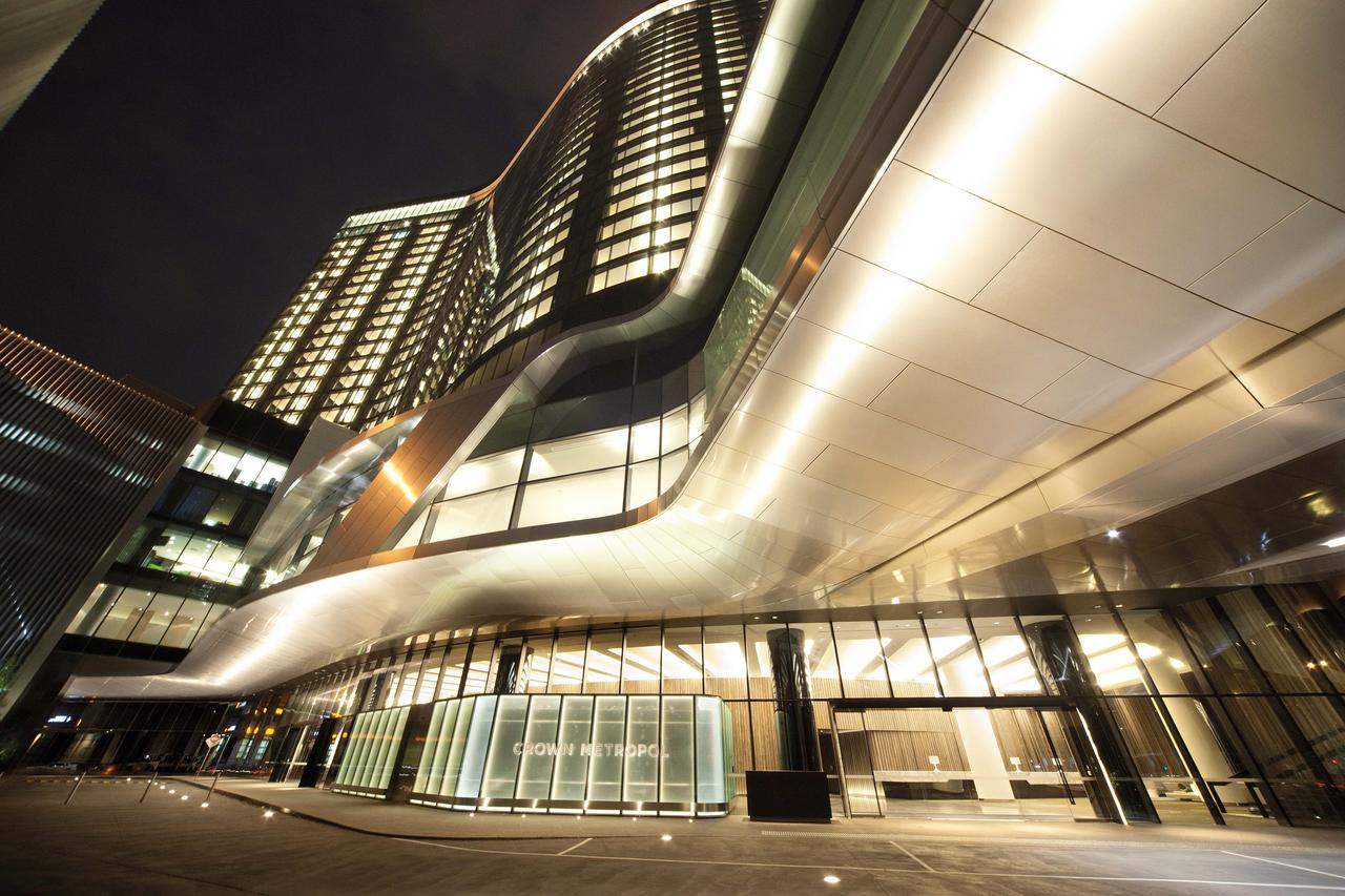 Crown Metropol Melbourne - Accommodation Guide