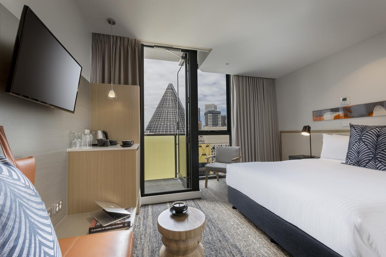 Brady Hotels Central Melbourne - Accommodation Guide