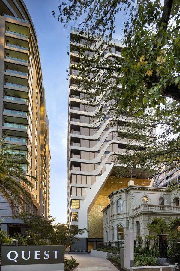 Quest St Kilda Road - Accommodation Guide